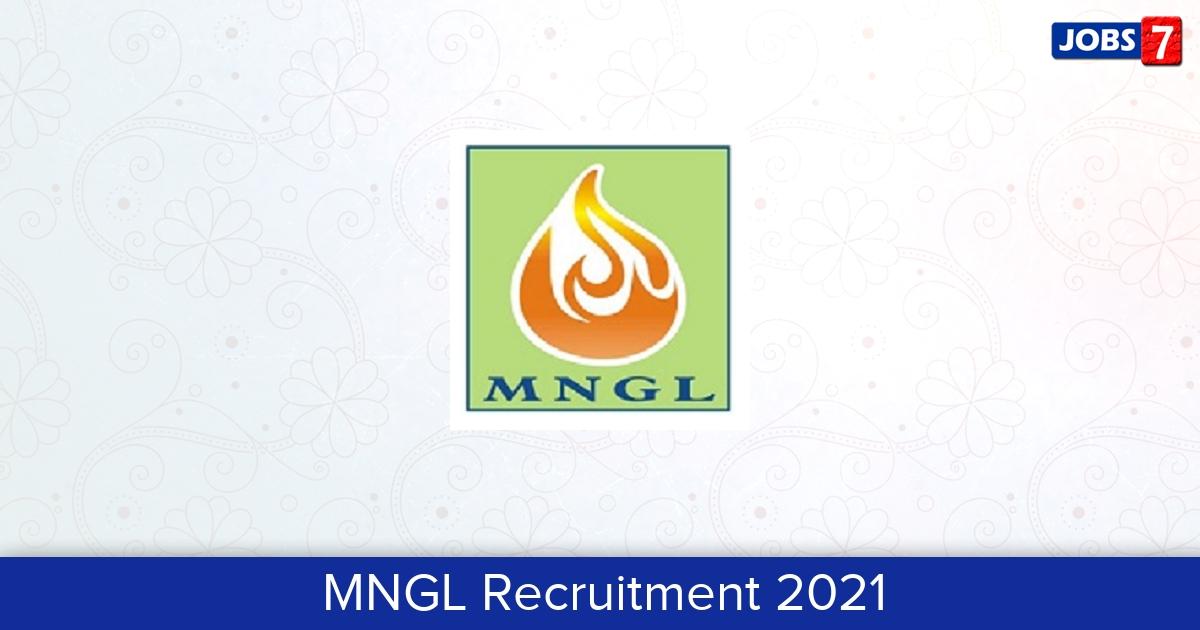 MNGL Recruitment 2021:  Jobs in MNGL | Apply @ www.mngl.in